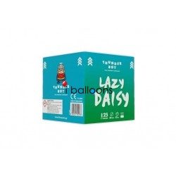 Lazy Daisy - 25 βολές