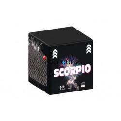 Scorpio - 25 βολές